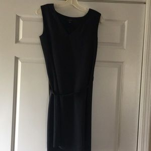 Ann Taylor sheath dress